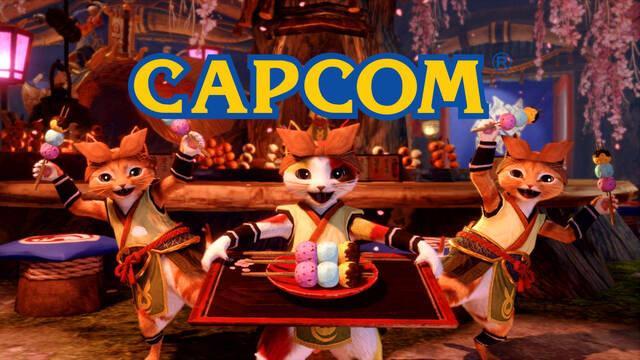 Capcom actualiza la cifra de copias vendidas de Monster Hunter Rise y Resident Evil 3 Remake.