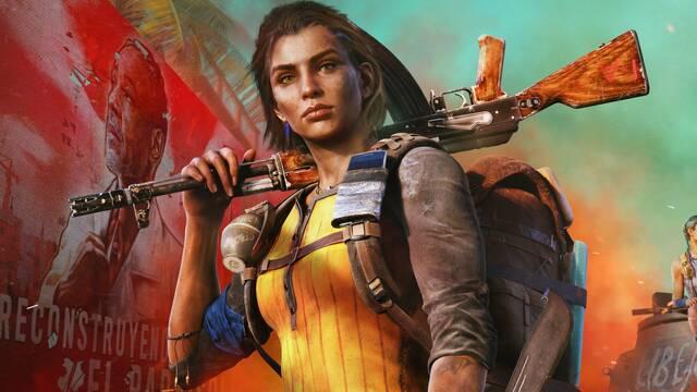 Far Cry 6 y sus detalles nuevos