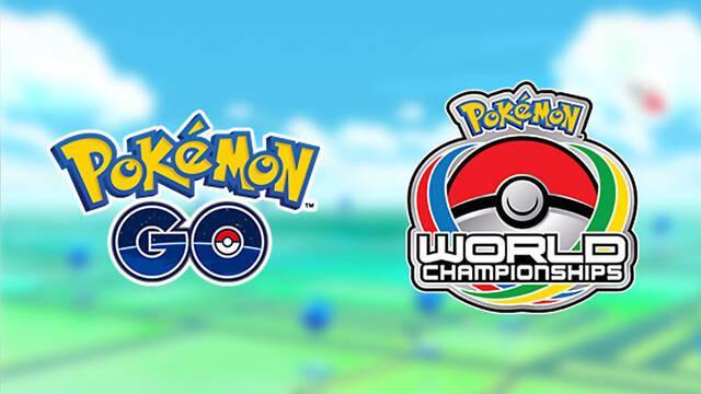 Pokémon GO anuncia su primera Serie de Campeonatos Mundial para 2022