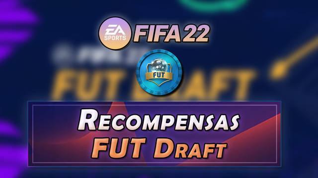 FUT Draft en FIFA 22: Recompensas online y offline y cuándo se dan