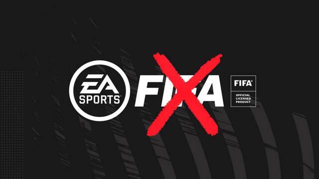 EA FIFA podría cambiar el nombre en un futuro