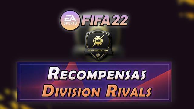 Division Rivals en FUT FIFA 22: Recompensas, horarios y divisiones