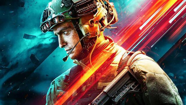 Battlefield 2042: DICE confirma que la versión de la beta tiene varios meses de antigüedad