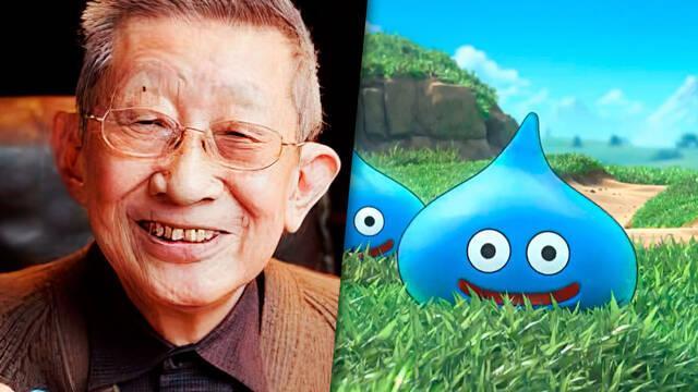 Ha fallecido Koichi Sugiyama, compositor de Dragon Quest