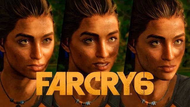 Far Cry 6 comparativa entre versiones