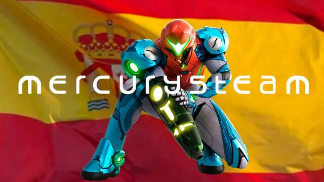 Metroid Dread el juego español mejor valorado