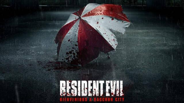 El primer tráiler de Resident Evil: Bienvenidos a Raccoon City es recibido con críticas... pero podría ser peor