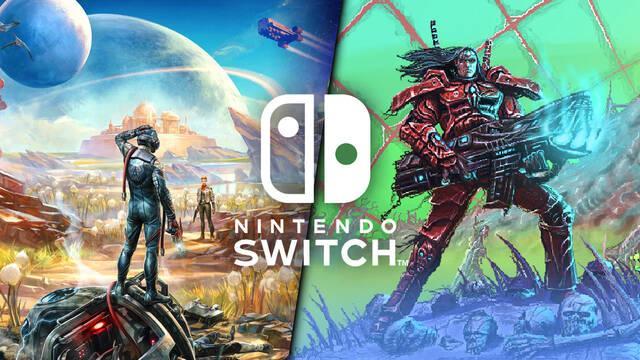 Nuevas ofertas de fin de semana en la eShop de Nintendo Switch.