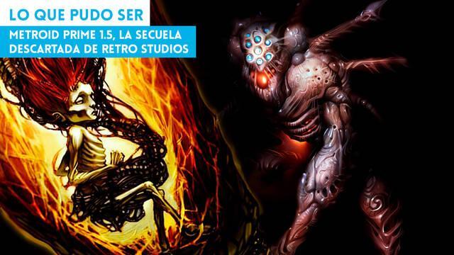 Metroid Prime 1.5, la secuela descartada de Retro Studios
