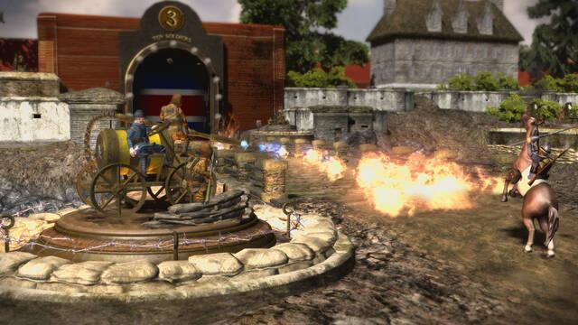 Toy Soldiers HD debutará en PC y consolas en agosto