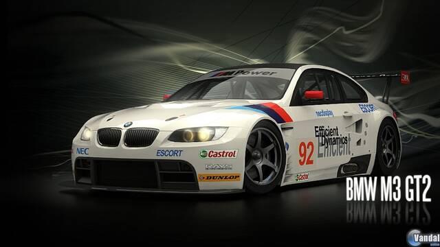 E3: Más de 60 vehículos en Need for Speed Shift