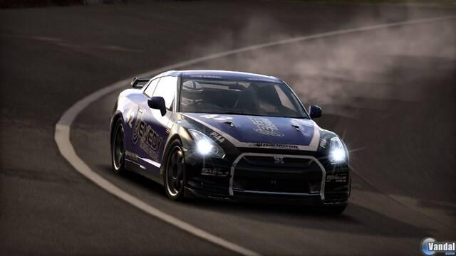 E3: Los nuevos Need for Speed en imágenes