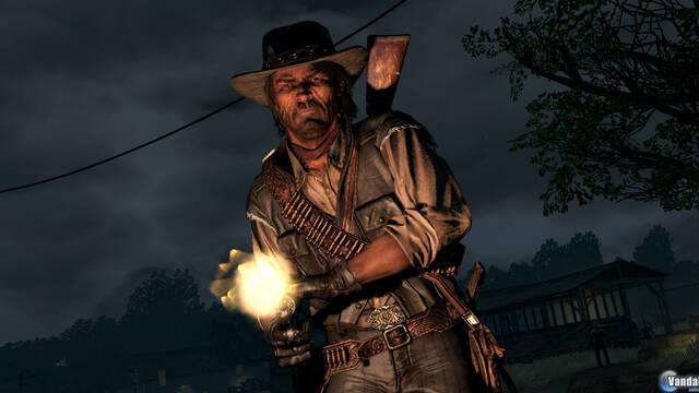 Red Dead Redemption debutará en la retrocompatibilidad de Xbox One el próximo viernes