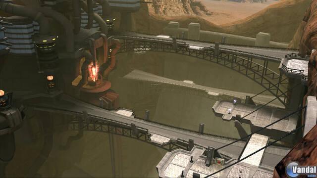 Nuevas imágenes de G.I. Joe The Rise of Cobra