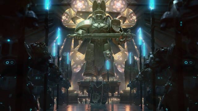 Anunciado Warhammer 40.000: Chaos Gate - Daemonhunters, un juego de rol para PC