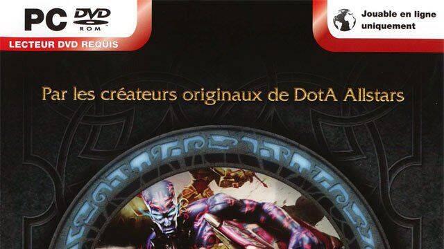 El diseñador jefe de EVE Online ficha por League of Legends