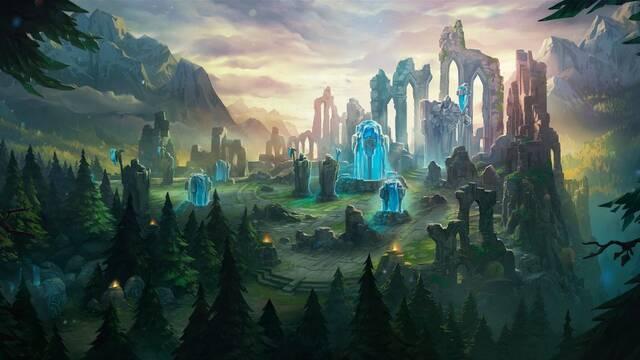 El modo Dominion de League of Legends dejará de estar disponible el 22 de febrero