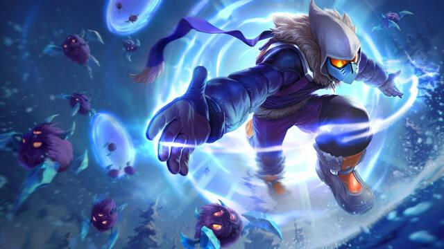 Riot Games sueña con una película de League of Legends