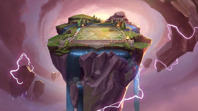 League of Legends anuncia Tácticas Maestras, su modalidad estratégica