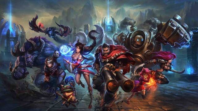 League of Legends es prohibido en Irán y Siria por Estados Unidos