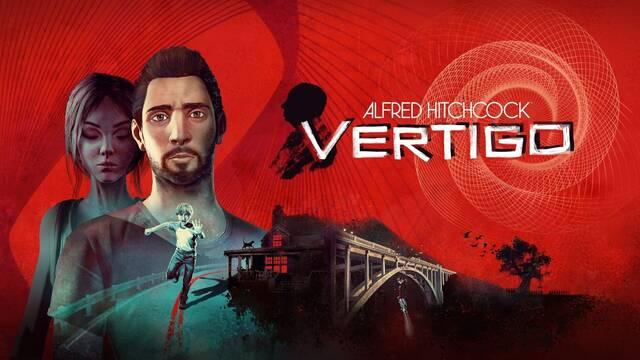 Anunciado Alfred Hitchcock - Vertigo, la nueva aventura narrativa de Pendulo Studios