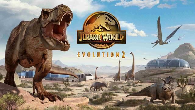Jurassic World Evolution 2 y los científicos