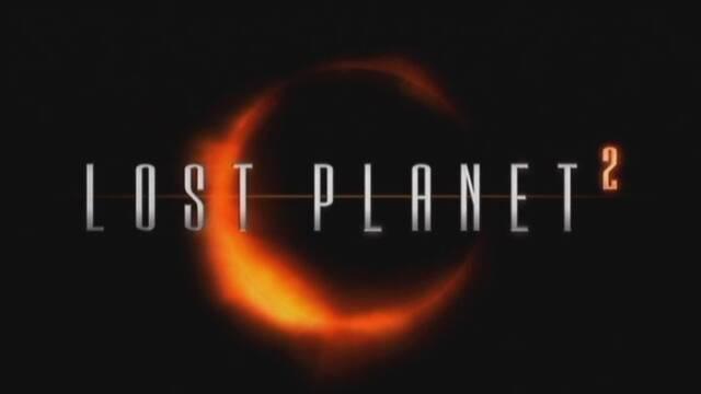 Capcom prepara Lost Planet 2