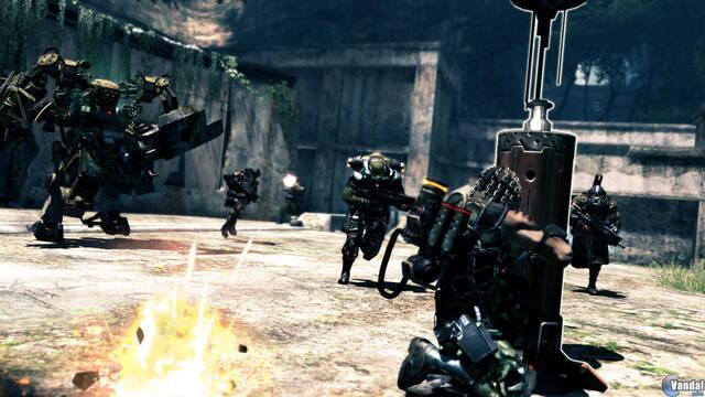 Capcom lanzará una nueva demo de Lost Planet 2; se confirma versión PC