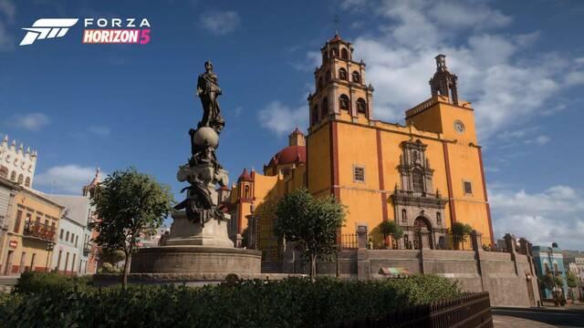 Forza Horizon 5 en México