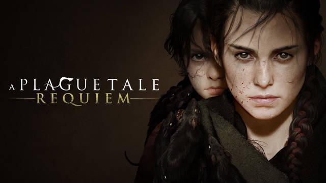 A Plague Tale: Requiem anunciado oficialmente: Llegará en 2022 a Xbox Series, PC y Game Pass.