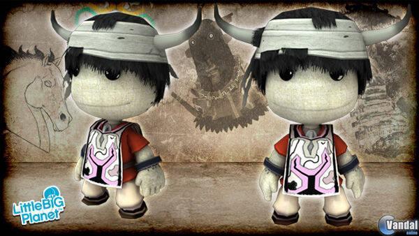 ICO y Shadow of the Colossus llegan a LittleBigPlanet esta semana