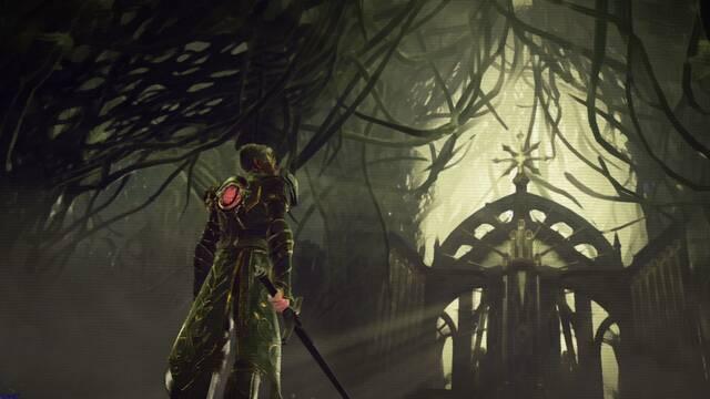 Babylon's Fall mejorará su sistema de combate tras las quejas de su beta cerrada