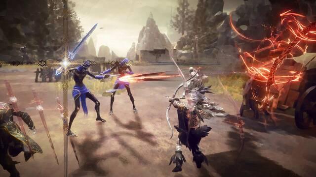 Babylon's Fall, lo nuevo de Platinum Games, se ha visto envuelto en una gran polémica