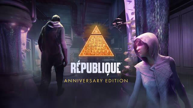 Republique: Anniversary Edition anunciado