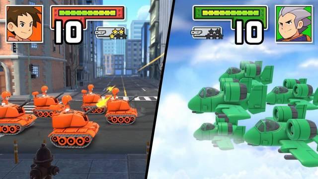 Advance Wars 1+2 tendrá modo Online