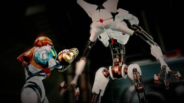 Los especuladores comienzan a beneficiarse de Metroid Dread