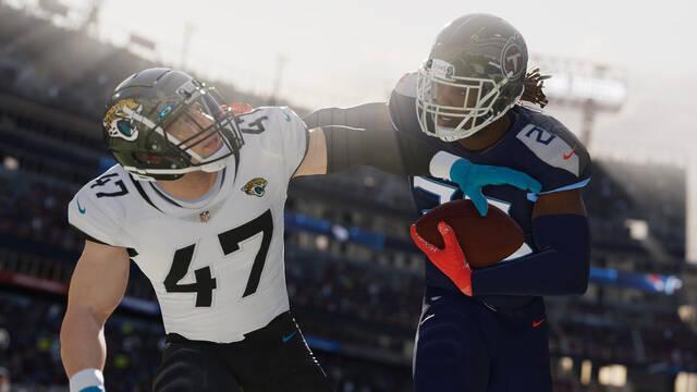 Madden NFL 22 descargar gratis PC PlayStation Xbox