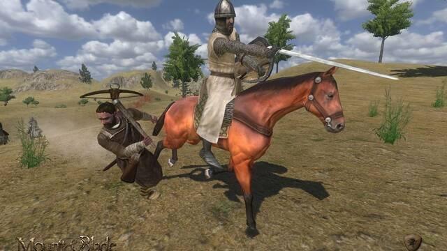 E3: Nuevas imágenes de Mount & Blade: Warband