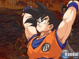 E3: Primeras imágenes de Dragon Ball Z: Attack of the Saiyans