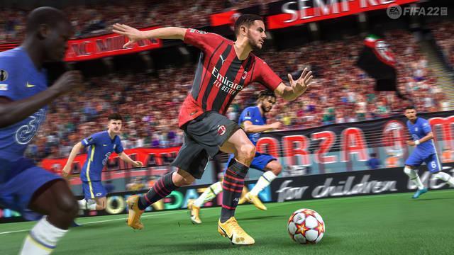 EA FIFA acuerdo con FIFPRO sobre uso de imagen y nombre de futbolistas