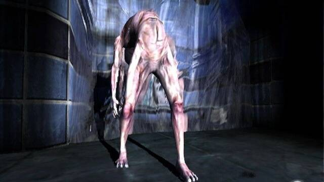 E3: Nuevas imágenes de Silent Hill: Shattered Memories