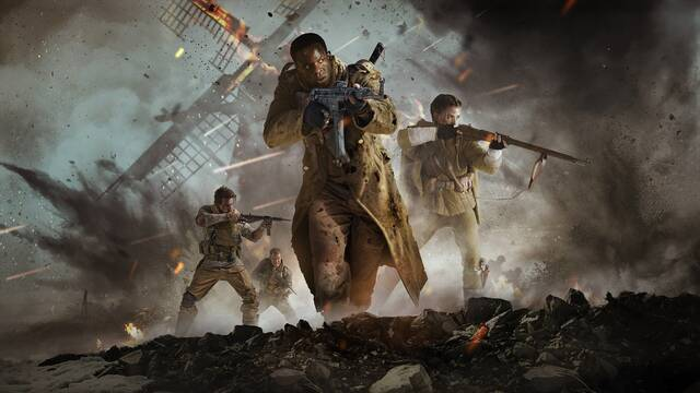 Call of Duty: Vanguard: Descubren una lista de 20 mapas en los archivos de su beta