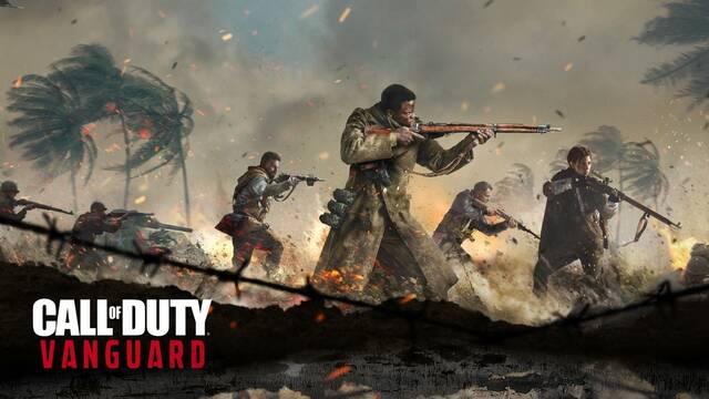 Call of Duty: Vanguard fecha de lanzamiento