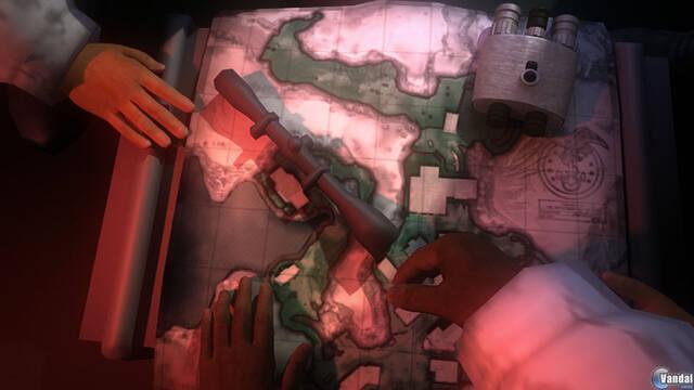 Nuevas imágenes y vídeo de SOCOM: Fireteam Bravo 3