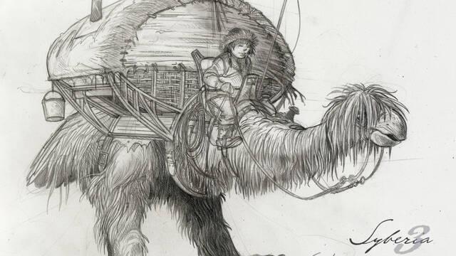 Syberia III está en marcha y Syberia 1 & 2 llegará a PS3 y Xbox 360