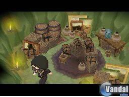 Anunciado MySims Agents para Wii y Nintendo DS