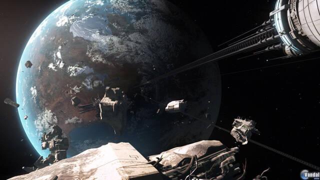Nuevas imágenes de Front Mission Evolved