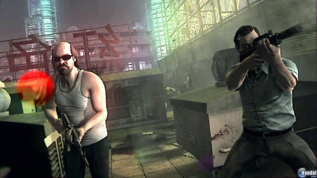 IO Interactive perdió los derechos de Kane & Lynch en su independencia