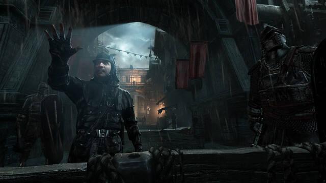 Square Enix confirma Thief en Xbox One