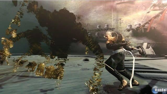 E3: Anunciado  Nier para Xbox 360 y PS3; primeras imágenes